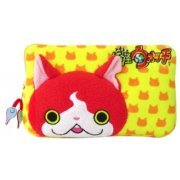 Youkai Watch Pouch: Nyan Nyan Ziba (Japan)