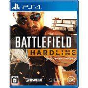 Battlefield: Hardline (Japan)