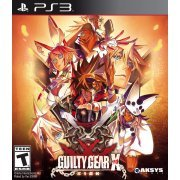 Guilty Gear Xrd -SIGN- (US)