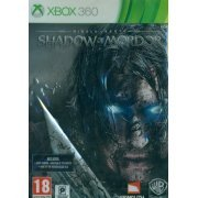 Middle-Earth: Shadow of Mordor [Steelbook Edition] (Asia)