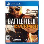 Battlefield Hardline (US)