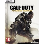 Call of Duty: Advanced Warfare (DVD-ROM) (Europe)