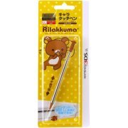 Character Touch Pen for 3DS LL (Rilakkuma) (Japan)