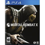 Mortal Kombat X (US)