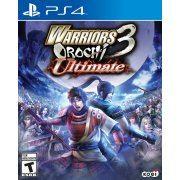 Warriors Orochi 3 Ultimate (US)