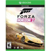 Forza Horizon 2 (US)