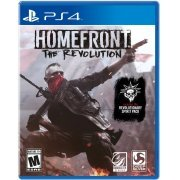 Homefront: The Revolution (US)