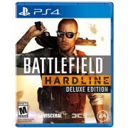 Battlefield Hardline (Deluxe Edition) (US)