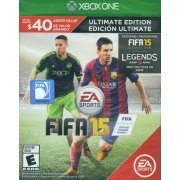 FIFA 15 Ultimate Edition (US)
