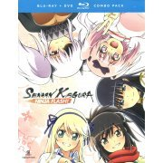 Senran Kagura: Ninja Flash [Blu-ray+DVD] (US)