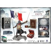 Assassin's Creed Unity (Collector's Edition) (DVD-ROM) (US)