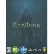 Bloodborne [First-Press Limited Edition] (Japan)