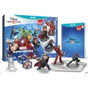 Disney Infinity: Marvel Super Heroes Starter Pack (2.0 Edition) (US)