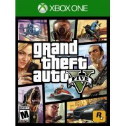 Grand Theft Auto V (US)