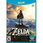 The Legend of Zelda: Breath of the Wild (US)