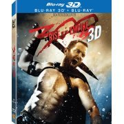 300: Rise Of An Empire [2D+3D Lenticular Edition] (Hong Kong)