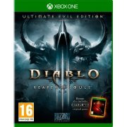 Diablo III: Ultimate Evil Edition (Europe)