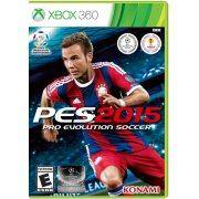 Pro Evolution Soccer 2015 (US)