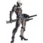 Revoltech Yamaguchi Series No.140 Metal Gear Solid Rising Revengeance: Raiden (Japan)
