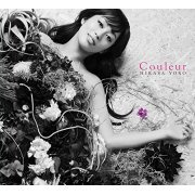Couleur - Hikasa Yoko First Original Album [CD+Blu-ray Limited Edition] (Japan)