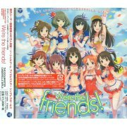 Idolmaster Cinderella Masters We're The Friends (Japan)