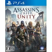 Assassin's Creed Unity (Japan)