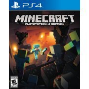 Minecraft: PlayStation 4 Edition (US)