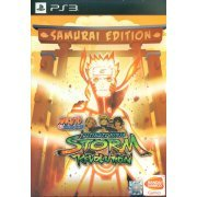 Naruto Shippuden: Ultimate Ninja Storm Revolution [Samurai Edition] (English) (Asia)