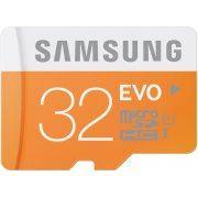 Samsung microSDHC EVO 32GB, UHS-I/Class 10