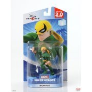 Disney Infinity Marvel Super Heroes (2.0 Edition) Figure: Iron Fist (US)