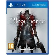 Bloodborne (Europe)
