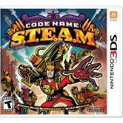 Code Name: S.T.E.A.M. (US)