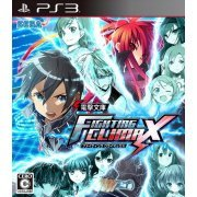 Dengeki Bunko: Fighting Climax (Japan)
