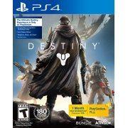 Destiny (English) (Asia)