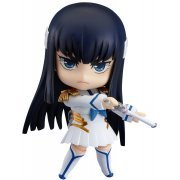 Nendoroid No. 438 Kill la Kill: Satsuki Kiryuin (Re-run) (Japan)