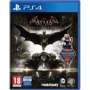 Batman: Arkham Knight (Europe)