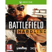 Battlefield Hardline (Europe)