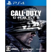 Call of Duty: Ghosts Dubbed Version [Best Price Version] (Japan)