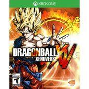 Dragon Ball: Xenoverse (US)