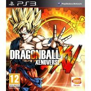 Dragon Ball: Xenoverse (Europe)