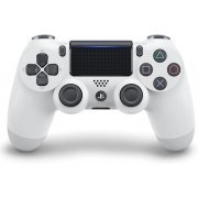 DualShock 4 Wireless Controller (Glacier White) (US)