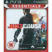 Just Cause 2 (Essentials) (Europe)