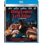 Only Lovers Left Alive [Blu-ray+Digital Copy] (US)