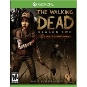 The Walking Dead: Season Two - A Telltale Games Series (US)