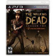 The Walking Dead: Season Two - A Telltale Games Series (US)