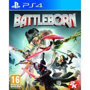 Battleborn (Europe)