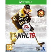 NHL 15 (Europe)