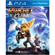 Ratchet & Clank (US)