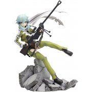 Sword Art Online II 1/8 Scale Pre-Painted Figure: Sinon -Phantom Bullet- (Re-run) (Japan)