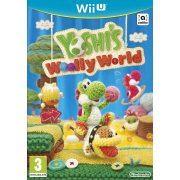 Yoshi's Woolly World (Europe)